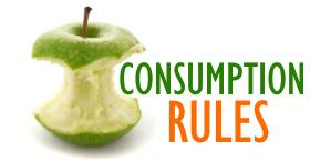Consumption Rules :: Financial Portal